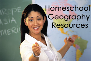 Geography Teaching Resources - many of them free, most of them online
