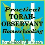 HomeschoolingTorah